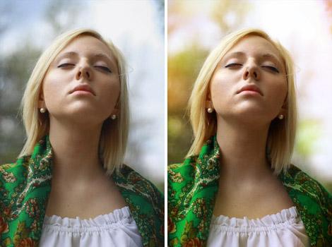 Цветокоррекция в фотошопе как сделать