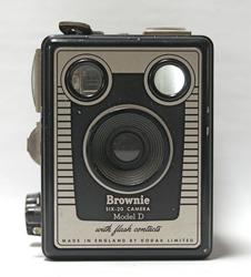 История развития компании Kodak